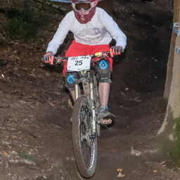 Photo of Harvey CLARKE at Forest of Dean