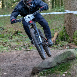 Photo of Joe BREMNER-FOORD at Forest of Dean