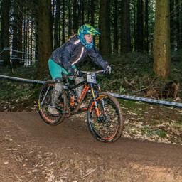 Photo of Eve GRANT at Forest of Dean