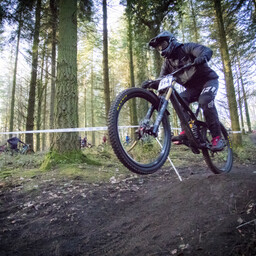 Photo of Tim FUELL at Forest of Dean