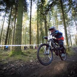 Photo of Matt FISHLOCK at Forest of Dean