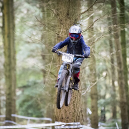 Photo of George CHAPMAN at Forest of Dean