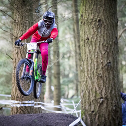 Photo of Tom SHAKESPEARE at Forest of Dean