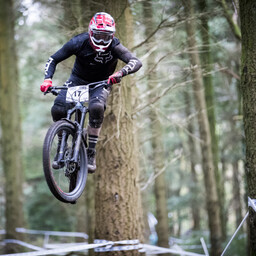 Photo of Henry WARE at Forest of Dean