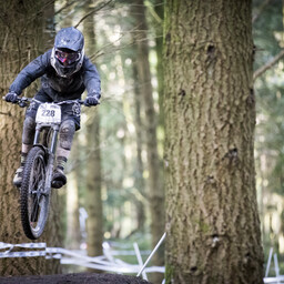 Photo of Dominic PLATT at Forest of Dean
