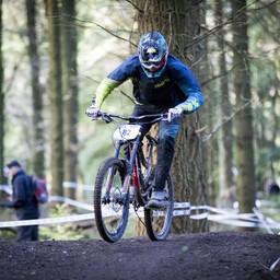 Photo of Callum JONES (jun) at Forest of Dean