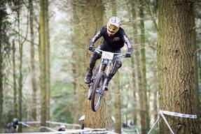 Photo of Justin TOWLE at Forest of Dean