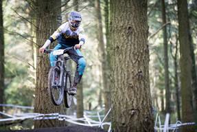 Photo of Jacob SCOTT (sen) at Forest of Dean