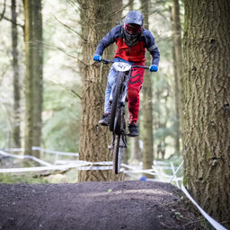 Photo of Tyler WILLIAMS at Forest of Dean
