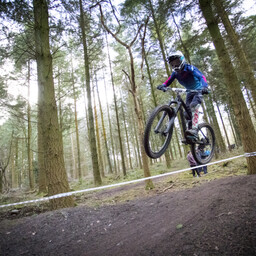 Photo of Oliver SINDEN at Forest of Dean