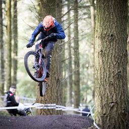 Photo of Sam TREZIES at Forest of Dean