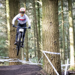 Photo of Rosy MONAGHAN at Forest of Dean