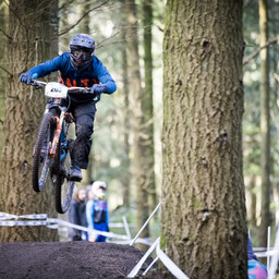 Photo of Guy JERVIS at Forest of Dean