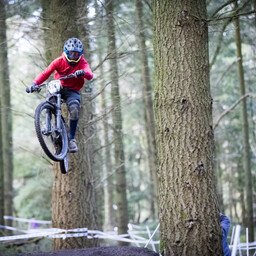 Photo of Iestyn WILLIAMS at Forest of Dean