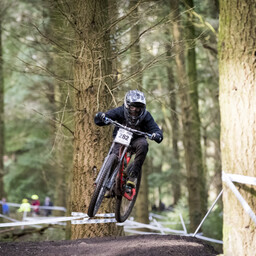 Photo of Jack HOARE at Forest of Dean