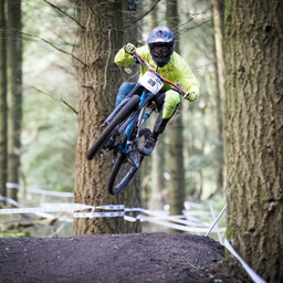 Photo of Daniel COPE (yth) at Forest of Dean