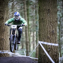 Photo of David JOHNSTON (1) at Forest of Dean