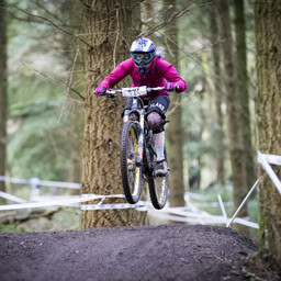 Photo of Susan DIGGES LA TOUCHE at Forest of Dean