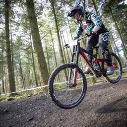 Photo of Nicole HARRIS (sen) at Forest of Dean