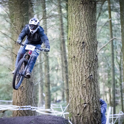 Photo of Lewis PATTERSON at Forest of Dean