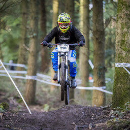 Photo of Terri WALLACE at Forest of Dean