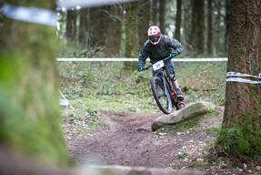 Photo of Rob FRITH at Forest of Dean