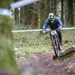 Photo of Toby BOX at Forest of Dean