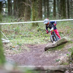 Photo of James HOLBECHE at Forest of Dean