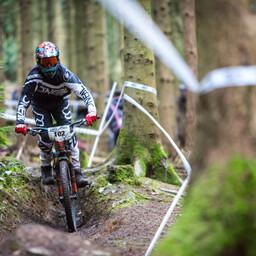 Photo of Kieran BEAN at Forest of Dean