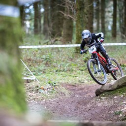 Photo of Kenzie NEVARD at Forest of Dean