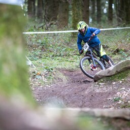 Photo of Harry RAYNER at Forest of Dean