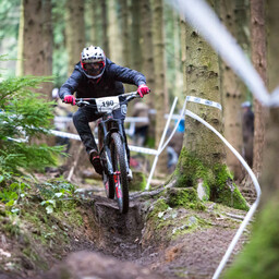 Photo of Andrew TITLEY at Forest of Dean