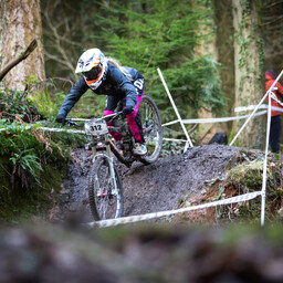 Photo of Analisa ELIA at Forest of Dean