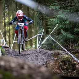 Photo of Callum STACEY at Forest of Dean