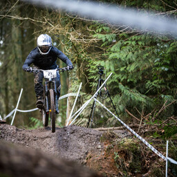 Photo of Ash COTTERELL at Forest of Dean