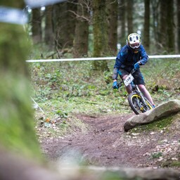 Photo of Lee BRYMNER at Forest of Dean
