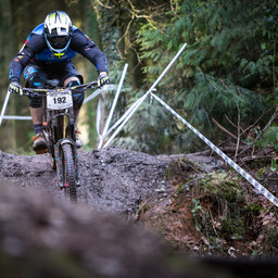 Photo of Barry FENTON at Forest of Dean