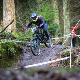 Photo of Charlotte SNOWDEN at Forest of Dean