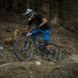 Photo of Matt WEST at Christchurch Adventure Park