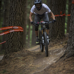 Photo of Levi HEALEY-FURNISS at Christchurch Adventure Park