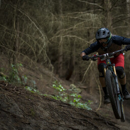 Photo of Jervis GOODSELL at Christchurch Adventure Park