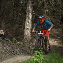 Photo of Ben FORBES at Christchurch Adventure Park