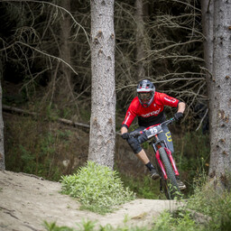 Photo of Murray STEPHENS at Christchurch Adventure Park
