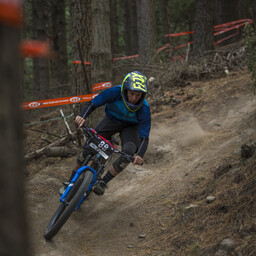 Photo of Mitch ARMSTRONG at Christchurch Adventure Park