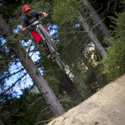 Photo of Matt FAIRBROTHER at Christchurch Adventure Park