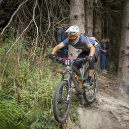 Photo of Evan POWELL at Christchurch Adventure Park