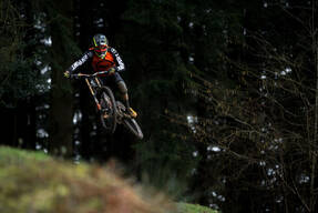 Photo of Kyle HALL at Hopton