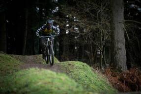 Photo of Josh LANCETT-EDWARDS at Hopton