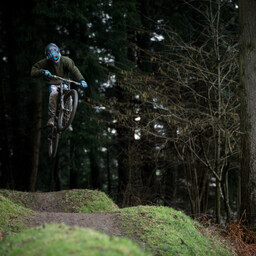 Photo of Sam BRADY at Hopton