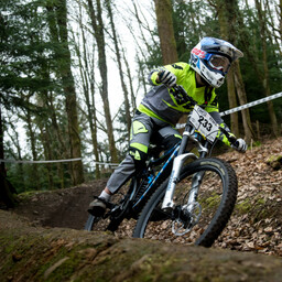 Photo of Riley DAVAGE at Forest of Dean